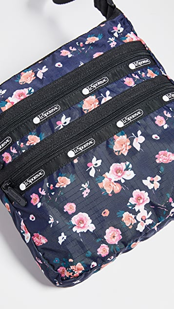 LeSportsac Candace North South Crossbody Bag