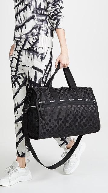 LeSportsac Классическая сумка для поездок Candace