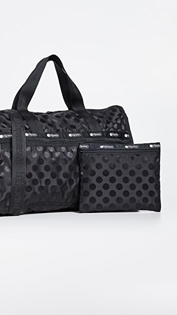 LeSportsac Candace Classic Weekender
