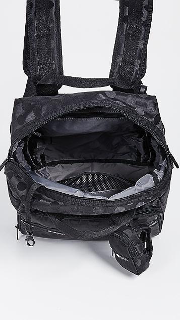 LeSportsac Madison Baby Bag Backpack