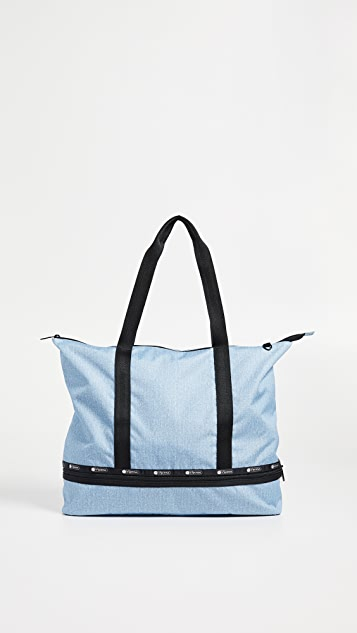 LeSportsac Collette Expandable Tote Bag