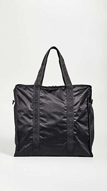 LeSportsac Gabrielle Weekender Box Tote Bag
