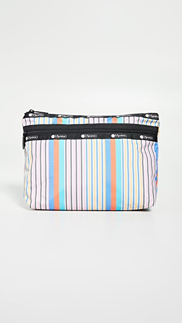 LeSportsac Taylor Large Cosmetic Case