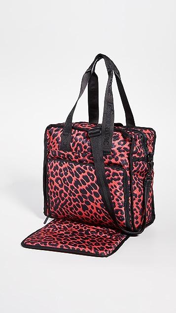 LeSportsac Gabrielle Box Baby Bag