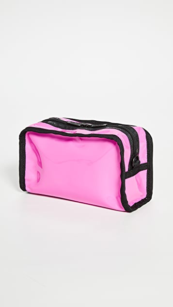 LeSportsac Gabrielle Box Cosmetic Case