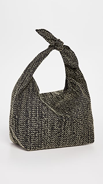 LASTFRAME Needle Punch Furoshiki Bag