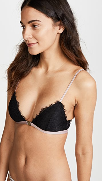 LOVE Stories Hazel Bralette