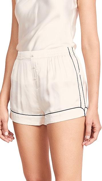 LOVE Stories Arie Pajama Shorts