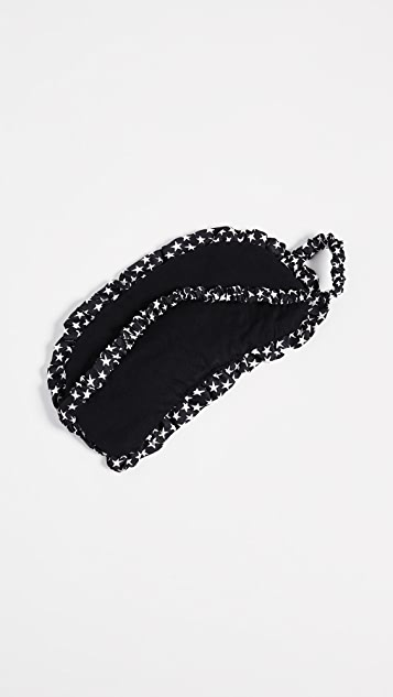 LOVE Stories Frenchie Eye Mask