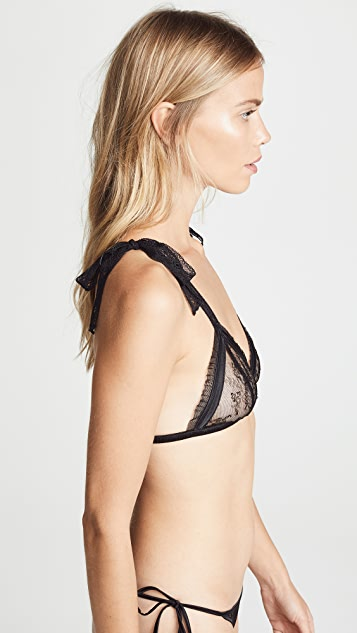 LOVE Stories Poppy Lace Bralette