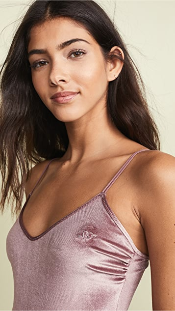 LOVE Stories Madison Bodysuit