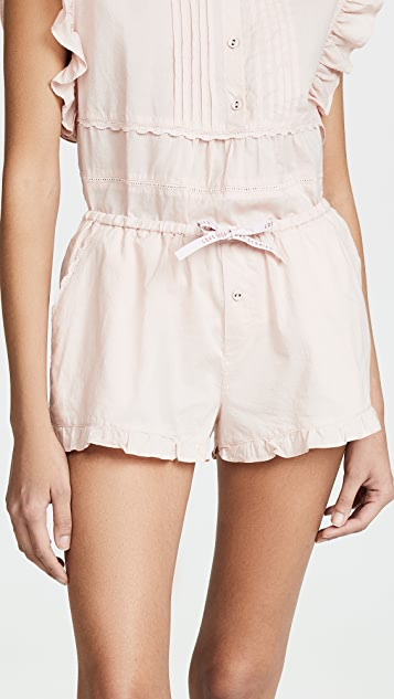 LOVE Stories Liuz PJ Shorts