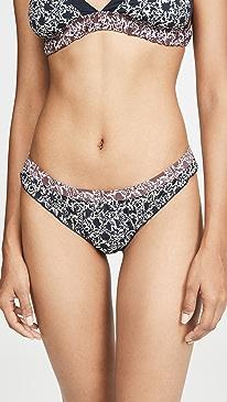 Ellie Thong Bikini Bottoms