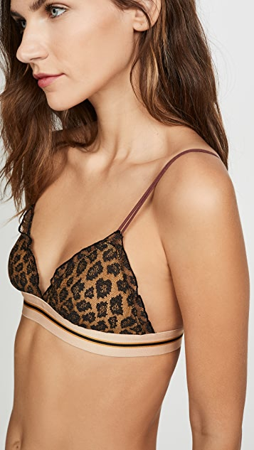 LOVE Stories Reggipetto Bralette