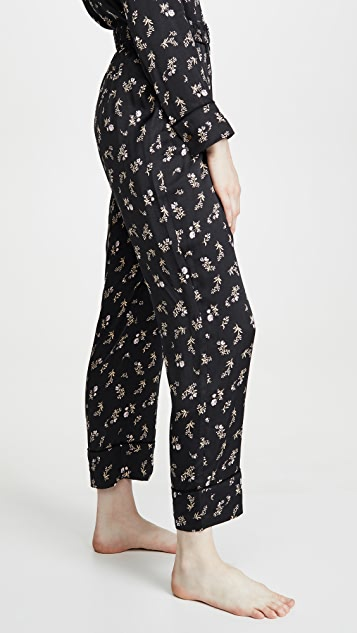 LOVE Stories Weekend PJ Pants