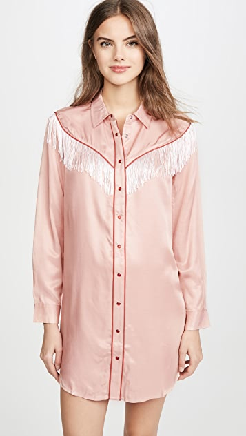 LOVE Stories Bonnie Sleep Shirt