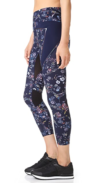 Lucas Hugh Inco 7/8 Leggings