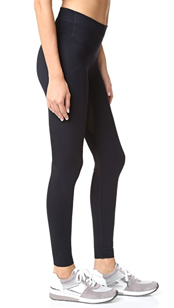 Lucas Hugh Core Performance Leggings
