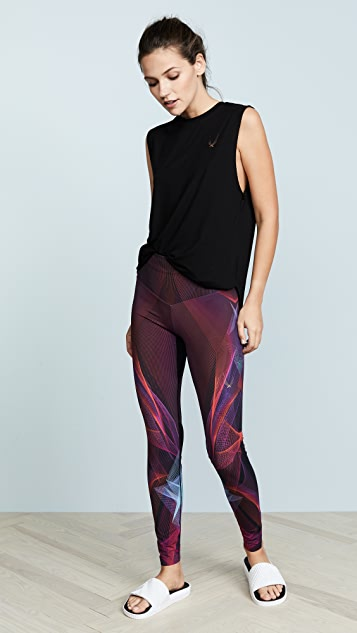 Lucas Hugh Zenon Leggings