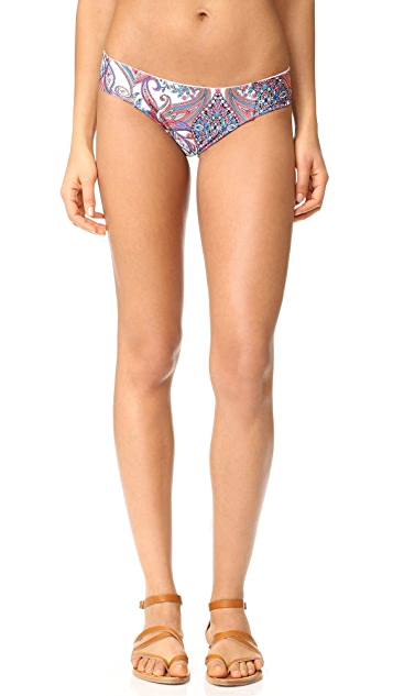 Luli Fama Rebeldia Bikini Bottoms