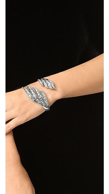Lulu Frost Lillie Cuff Bracelet
