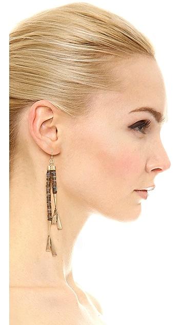Lulu Frost Fontana Earrings
