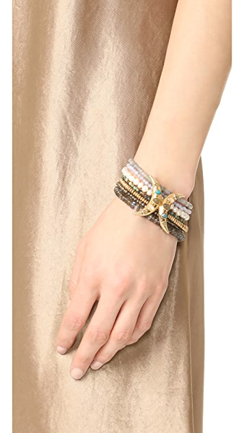 Lulu Frost Andalusia Bracelet