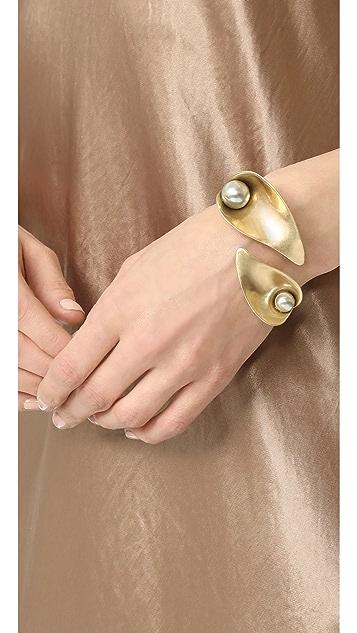 Lulu Frost Jardin Cuff Bracelet