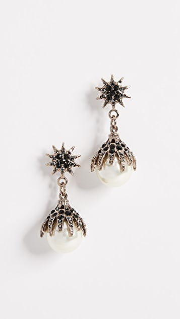 Lulu Frost Paloma Earrings