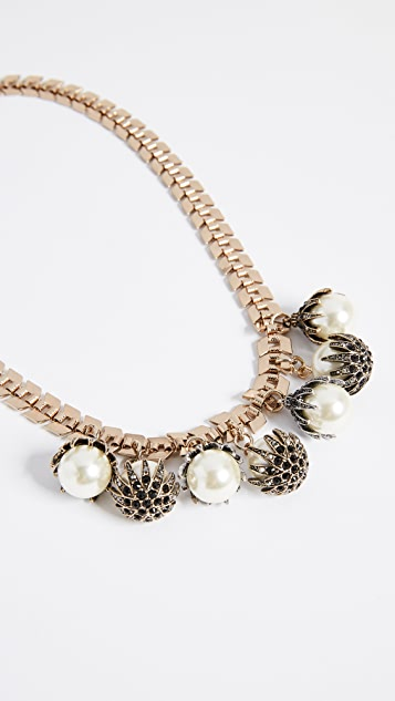 Lulu Frost Paloma Necklace