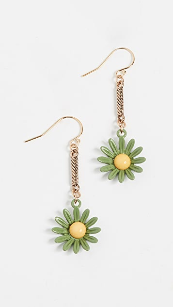 Lulu Frost Moorea Earrings