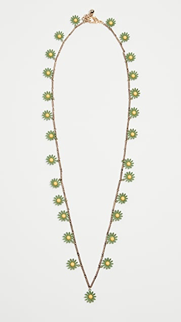 Lulu Frost Moorea Messenger Necklace