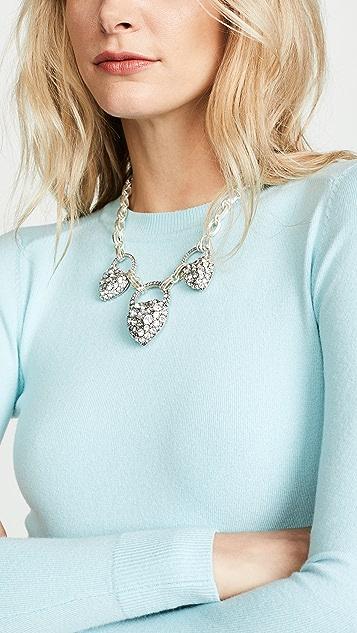 Lulu Frost Nina Necklace