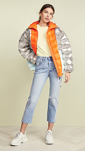 Lu Mei Hackney Jacket
