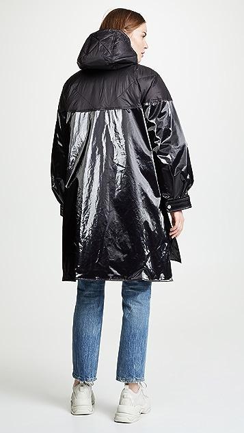 Lu Mei Maida Vale Coat