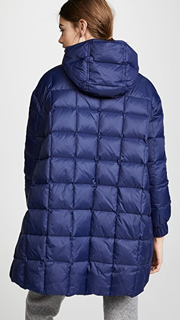Lu Mei Shoreditch Coat