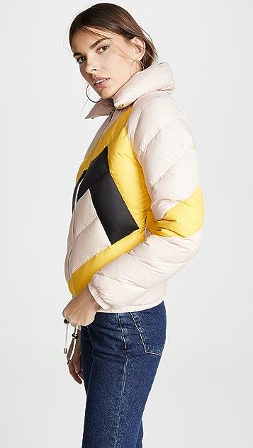 Lu Mei Bermondsey Jacket