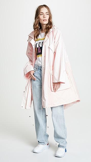 Lu Mei Highbury Coat
