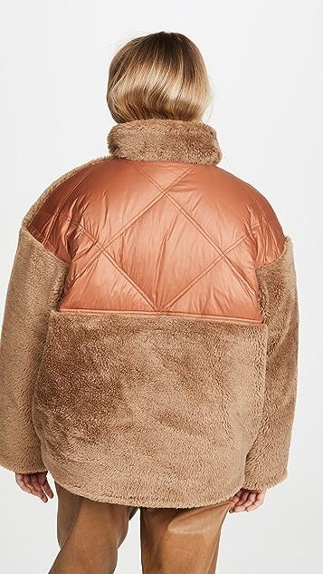 Lu Mei Southall Jacket