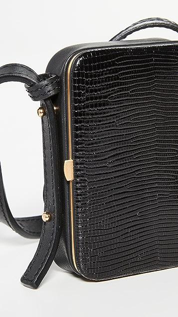 Lutz Morris Norman Crossbody Bag
