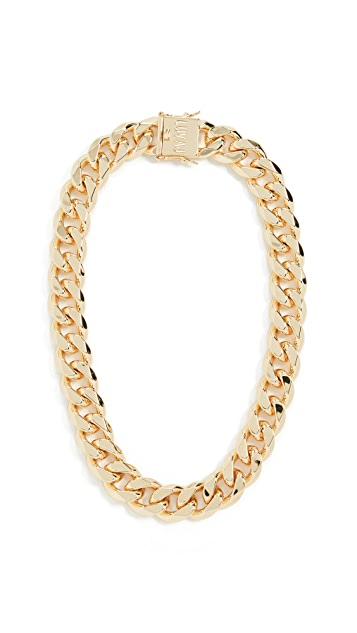 Luv Aj Seraphina Statement Necklace