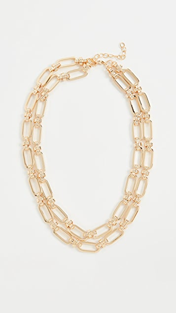 Luv Aj Isabella Statement Necklace