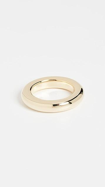 Luv Aj Amalfi Tube Ring