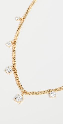 Luv Aj - Cher 水钻项链