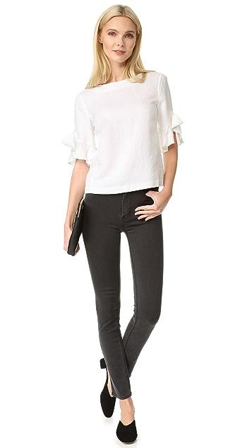 La Vie Rebecca Taylor Camille Jeans