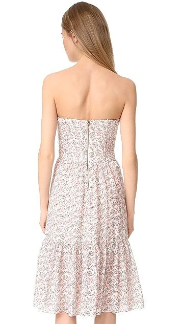 La Vie Rebecca Taylor Provence Dress