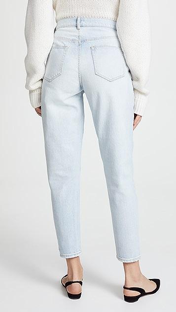 La Vie Rebecca Taylor Зауженные джинсы
