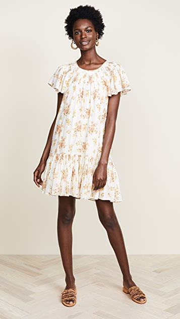 La Vie Rebecca Taylor Madeline Dress