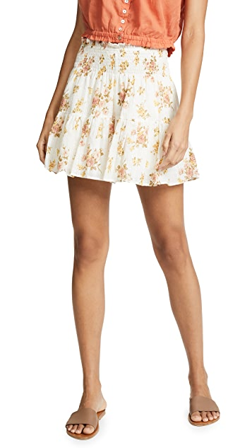 La Vie Rebecca Taylor Madeline Shorts