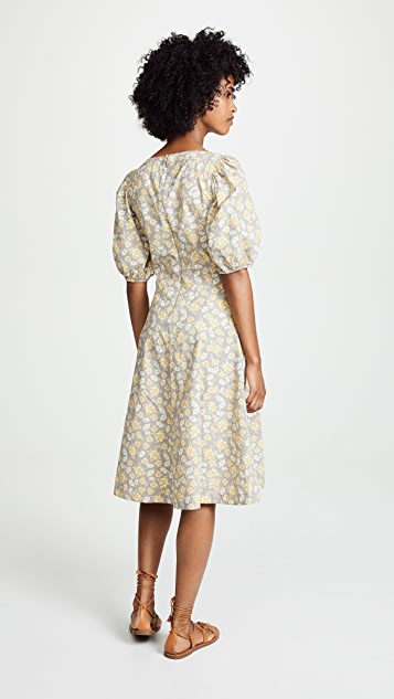 La Vie Rebecca Taylor Marqeaux Dress